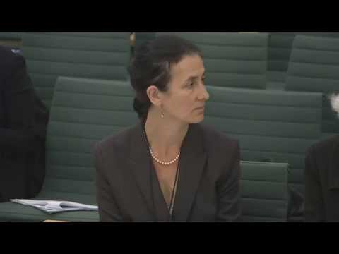 Privacy and Security hearing - MPs Intelligence and Security Committee - Truthloader