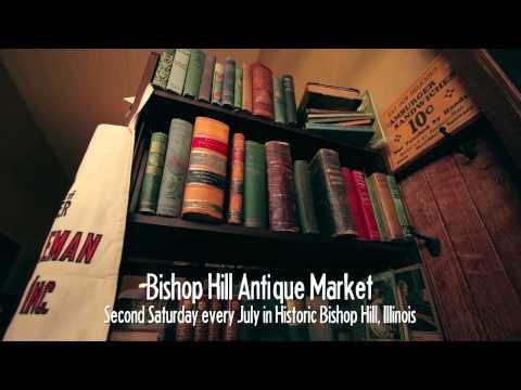 Bishop Hill AntiqueMarket