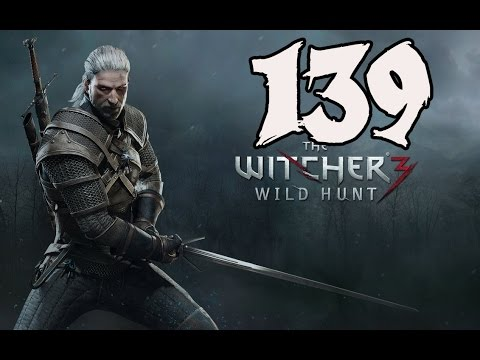 The Witcher 3: Wild Hunt - Gameplay Walkthrough Part 139: The Champion of Champions