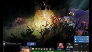 Roshpit Champions 2.4a Conjurer\Invoker build test\ Смотрим Conjurer и вариант