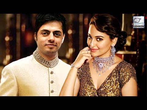Sonakshi Sinha Getting ENGAGED To Bunty Sajdeh | LehrenTV