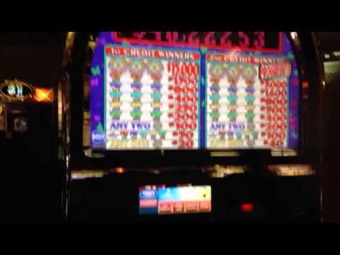 Casino slot winners youtube