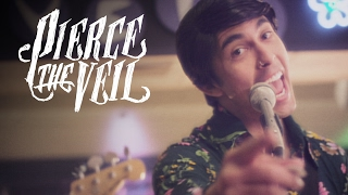 Pierce The Veil - Floral & Fading (Official Music Video)(ITUNES: http://smarturl.it/misadventures FLORAL & FADING SHIRT: http://smarturl.it/ptvfloral MERCH: http://www.ptvmerch.com CD/LP: ..., 2017-02-10T14:28:11.000Z)