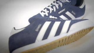 adidas Originals Samba Suede