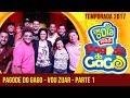 Download Vou Zuar no Pagode do Gago (Parte 1) MP3 song and Music Video