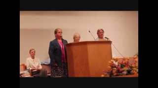 GOD STILL ANSWERS PRAYERS - WEST VIRGINIA TRIO