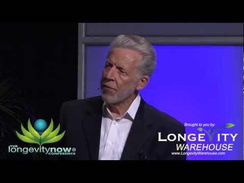 Secrets for Gallbladder Health with Dr. Robert Marshall, PhD