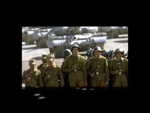 Клип на песню Память Афганистан