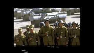 Посвящается героям Афганской войны.