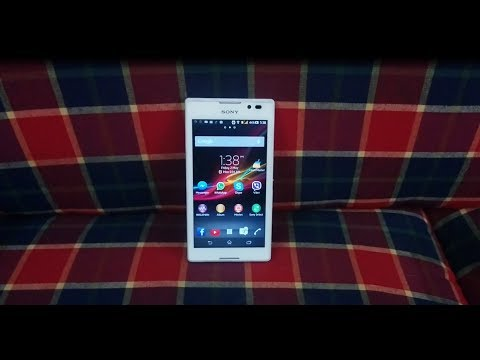 Sony Xperia C Review : 2014 Mid-range smartphone compeor