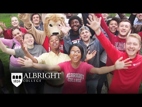Albright College Campus Tour
