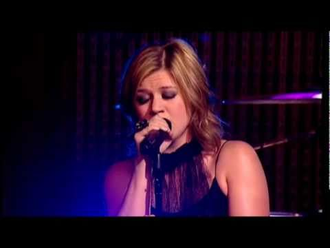Kelly Clarkson - Up to the Mountain Vocal Showcase F#3 - G6