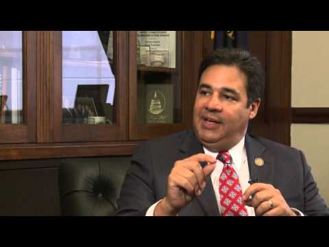 Idaho Reports extended interview with Congressman Raul Labrador