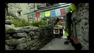 DOXA2010: The Mirror-Trailer