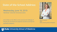 Duke University School of Medicine - YouTube