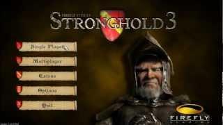 видео Обзор игры Stronghold 3