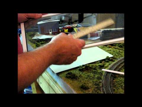 Model Railroading on a Budget - Part 24