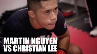 Sights And Sounds   Martin Nguyen vs. Christian Lee   ONE: UNSTOPPABLE DREAMS   Singapore
