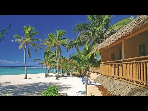 SANCTUARY RAROTONGA ON THE BEACH 4* | COOK ISLANDS