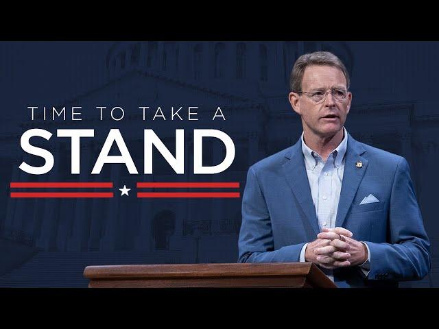 Tony Perkins | Time To Take A Stand