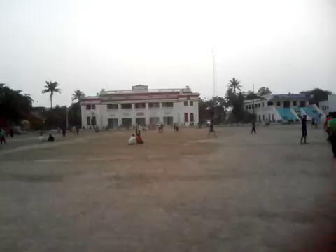 Patna science college ( PU patna ) background video 360