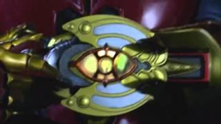 Kamen Rider Kiva The Movie King of Castle in Demon World