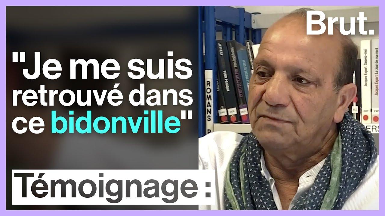 Mon premier jour en France - Épisode 10 : Mehdi Charef