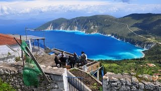 Ithaca | Greece | Ionian Island, Vathi, Kioni, Stavros, Frikes, Exogi, Pisaetos, bays, ports,