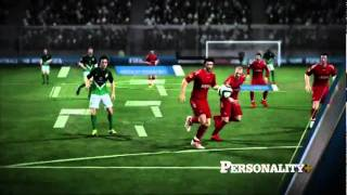 FIFA 12 Official Gameplay Trailer (HD)