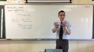 Multiplying Complex Numbers in Mod-Arg Form (1 of 2: Reconsidering powers of i)