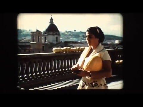 16MM - La Calabria (1958) - Ferraniacolor