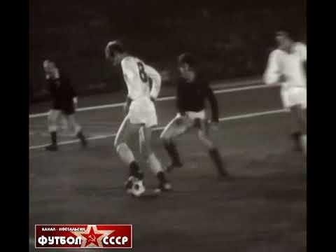 1973 Арарат (Ереван) - Динамо (Киев) 2-1 Кубок СССР Финал, обзор 1