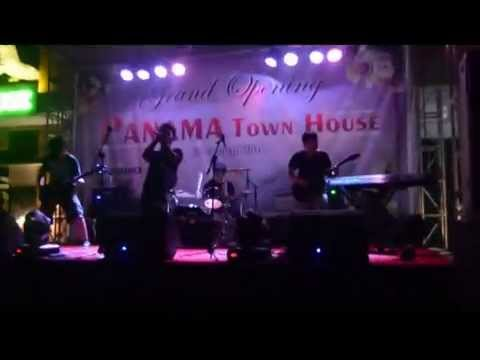 GEO STIGMA - DEAD SEEDS (QUEST AT PANAMA TOWN SQUARE)