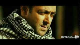 Ek Tha Tiger - Teaser Trailer - Salman Khan - Releasing Eid 2012[HD]