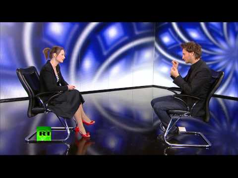 Mind-reading experiments by mentalist Lior Suchard