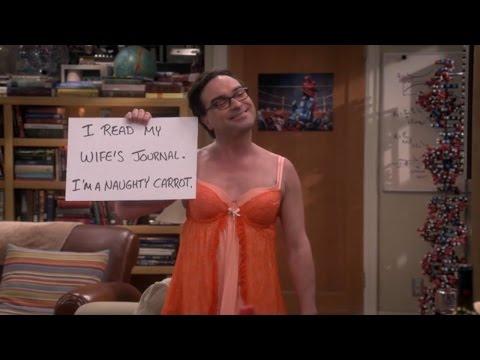 The Big Bang Theory - Funny Bloopers