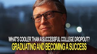 Video STOP! don't drop out of college until you watch this download MP3, 3GP, MP4, WEBM, AVI, FLV Oktober 2018