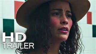 TRAFFIK: LIBERDADE ROUBADA | Trailer (2018) Legendado HD
