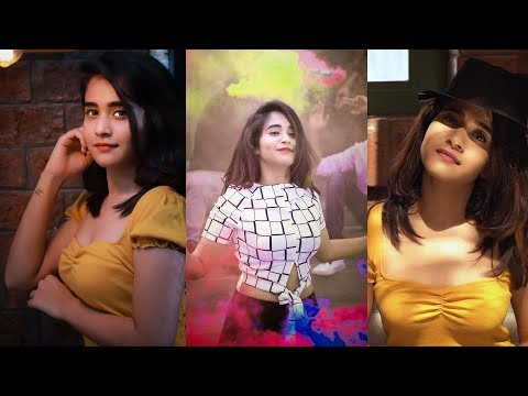 Buzz Aastha Gill - 4K | Deepthi Sunaina | Vinay Shanmukh | Neeru Productions | Infinitum |