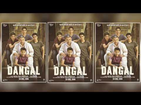 Dangal Trailer vs Sultan Trailer - Aamir Khan - Salman Khan_HD4
