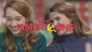 "The Americans Season 5 ""If The Americans Was A Sitcom…"" Promo (HD) Season Finale Tonight"