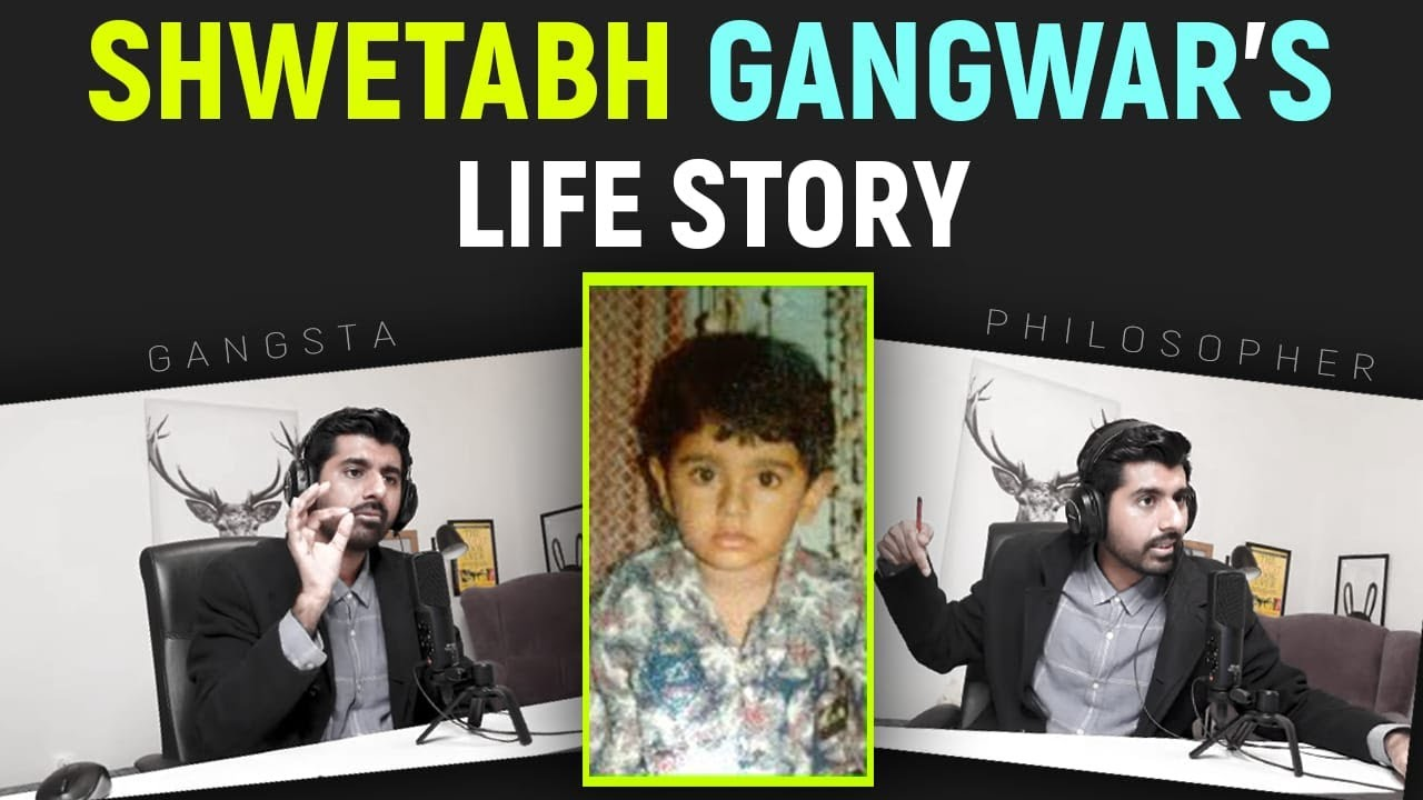 Download Shwetabh shares 2 BIGGEST Lessons from his Life Story