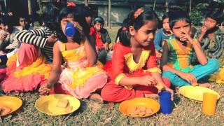 ERDO In-School Feeding Program