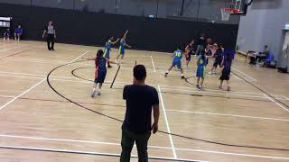 casyymps的區際籃球賽影2018相片
