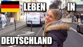 Leben in Deutschland + Arbeit + Alltag + Schwangerschaft? Köln | VLOG #148