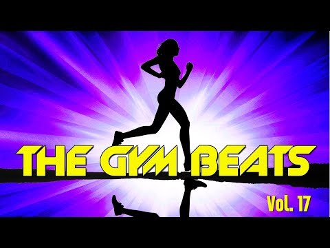 THE GYM BEATS Vol.17 - NONSTOP-MIX Part Two