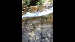 اجمل شلال في ماليزيا. The best waterfall in Malaysia