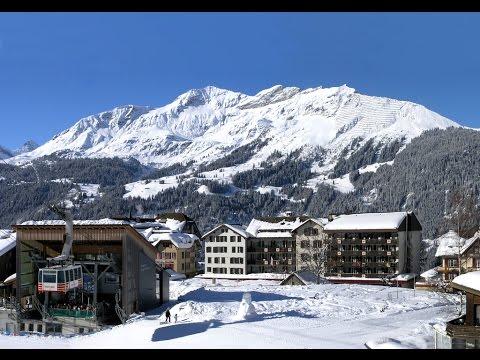 Sunstar Alpine Hotel Wengen - Hotelvideo
