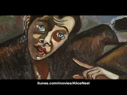 Alice Neel - Official Trailer