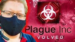 Das VAMPIR-VIRUS in Plague Inc.